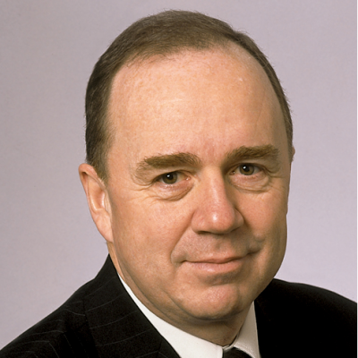 Frank Saunders, President, Nuclear Innovation Institute at Bruce Power