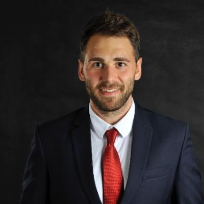 Benjamin Dietiker, Head of BU Single-Use Technologies at Dr M
