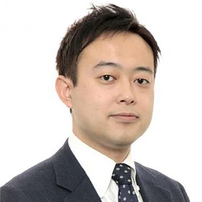 Tatsuo (Tats) Hidaka
