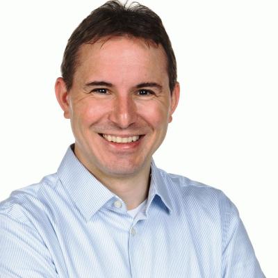 Dr Jan Haubrich