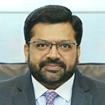 Amit Malhotra, Group Head, Personal Banking at Commercial Bank of Dubai