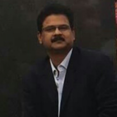 Vinay G Rao
