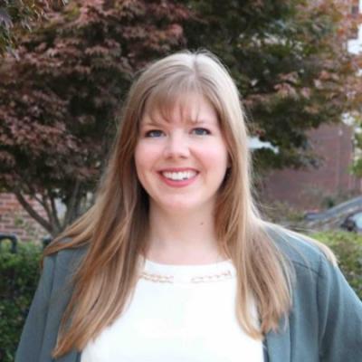 Megan Putney, Senior Manager of Category Insights at Mike's Hard Lemonade
