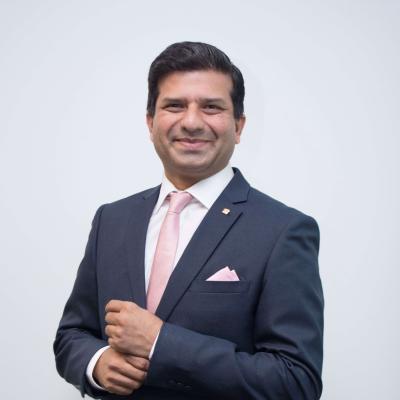 Raj Chaudhuri