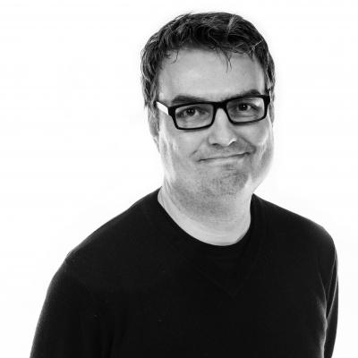 Tom Ertler, SVP, Creative Director at Miller Zell