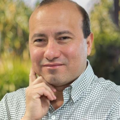 Prof. Marlon Dumas