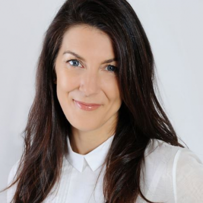 Rebecca Thomas, Executive Director at UBS