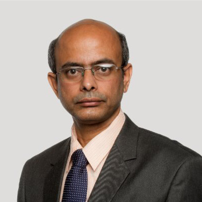 Dhananjoy Mishra, Head of Terminals at GPS CHEMOIL