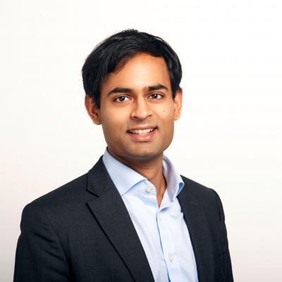 Dev Sangan, Capability & Strategy Director at Sky Media