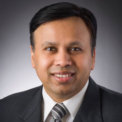 Amit Jain, Head of Predictive Modeling & Advanced Analytics at Keybank