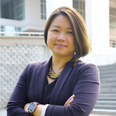 Diana Chee, Director, Marketing and Future Students at Monash University Malaysia