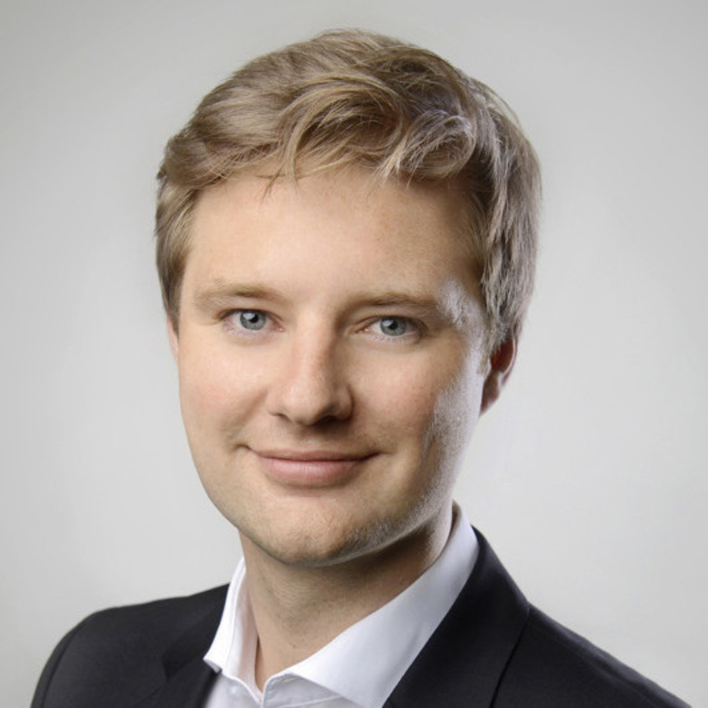 Jakob Groß, Consultant at P3 Group