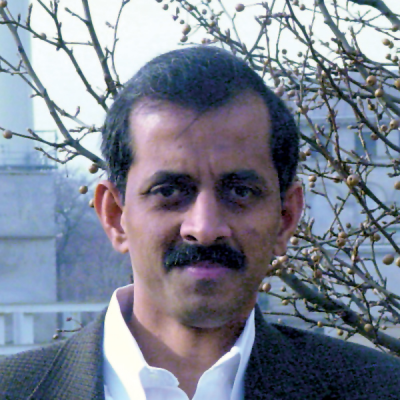 Ganesh Mani, Adjunct Faculty at Carnegie Mellon; ex-SSgA