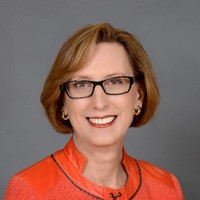 Roslyn Dawson Thompson, CEO at Texas Women's Foundation