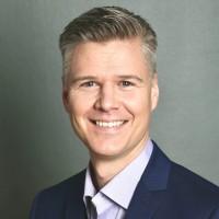 Pontus Eriksson, Senior Strategy Director at FIS