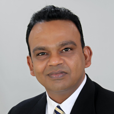 Vivek Bharti, General Manager – Product Management at Icertis