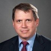 Scott Silberlust, Vice President Administration at Northwell Health