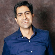 Ajay Kapur, CEO and Co-Founder at Moovweb