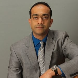 Rajesh Iyer, Vice President, Global Domain Architect at One of the top 30 International banking brands of 2018