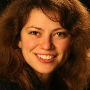 Lydia Gauerhof