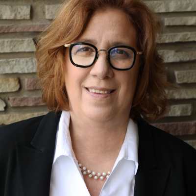 Janice Diner, CEO at Horizn