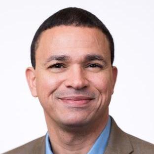 Ralph Evans, SVP, Director, Culture & Employee Communications at BBVA