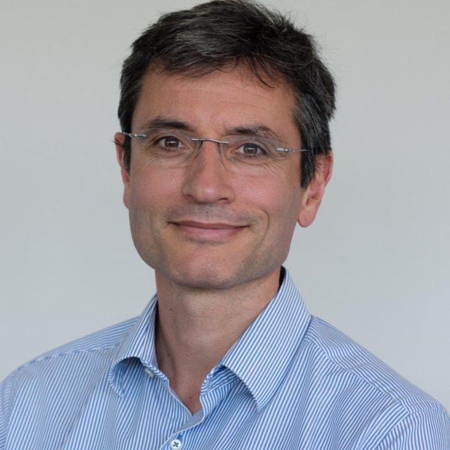 Bruno Lebrun, CEO at Gireve, France