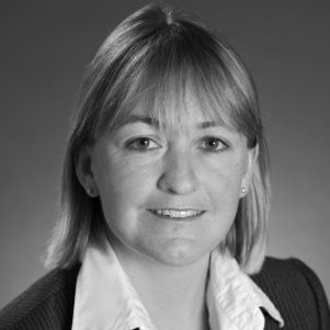 Anna Hull, Chief Risk Officer at Aspect Capital