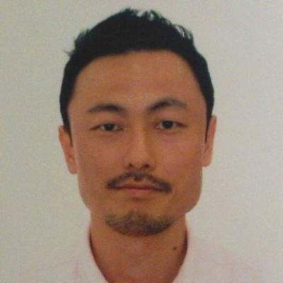Mr Hiroyuki Hosokawa