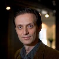 Benoit Cacheux, Global Chief Digital Officer at Zenith