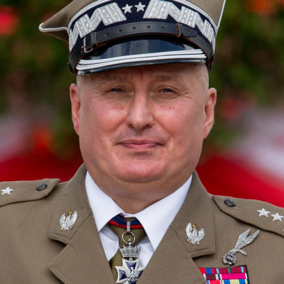 Major General Marek Sokołowski