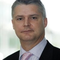 Nigel Matthews, Senior Director - Sales Engineering at ING