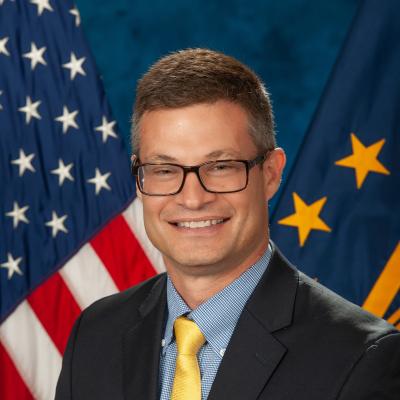 Matthew A. Miller, SES, PhD, MPH