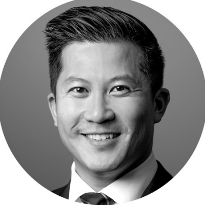 Bao Vo, Senior Director, Emerging Market Trader at TIAA