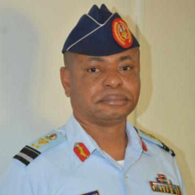 Air Vice Marshal Onyemaechi Jomo Osahor
