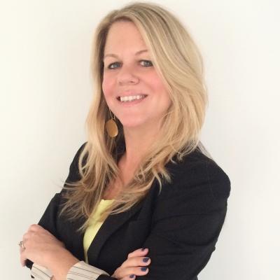 Danielle Aiello, Vice President, Account Management at Boingo Wireless