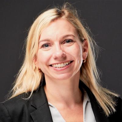 Michaela Domestico, Global Senior HR Director at CoStar Group