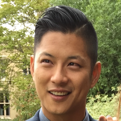 Jeff Pan, CEO at Flymya