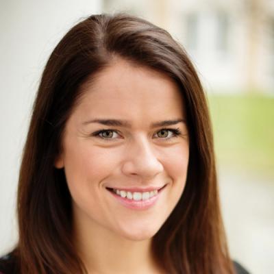 Rebekka Rut Gunnarsdottir, Senior Consultant, Digitalisation CoE at Danske Bank