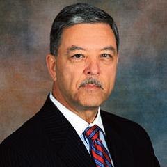 Major General Robert J. Bodisch