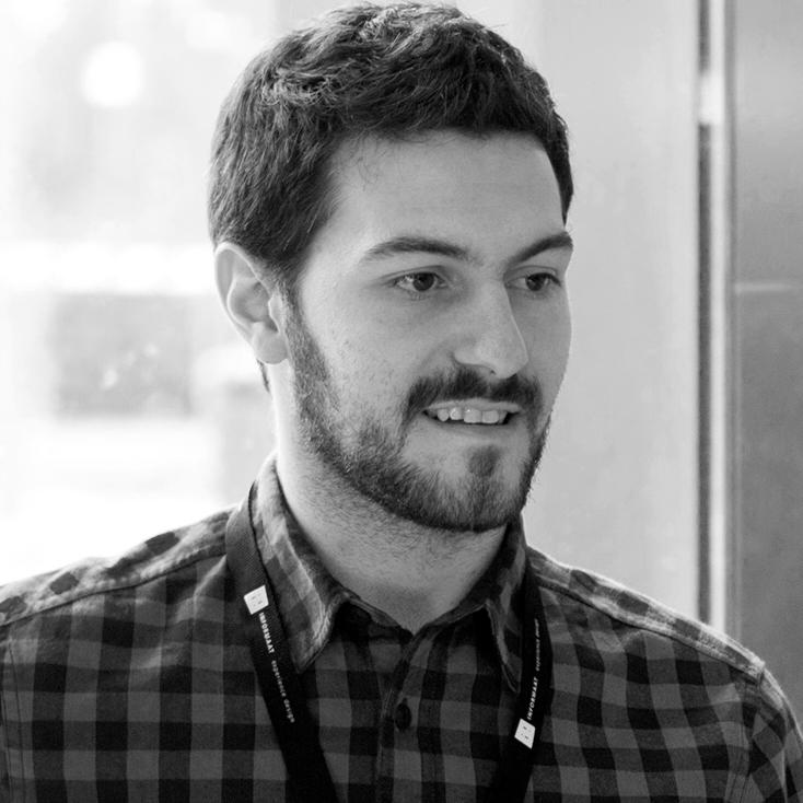 Patrick Bach, Director, Service Design at CIBC