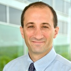 Leonard Mazlish, Managing Director at Cigna Investments