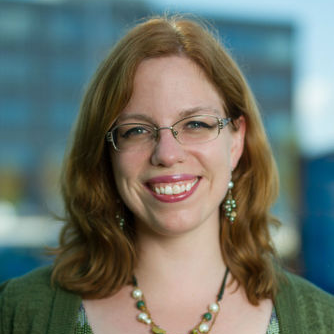 Marta Dalton, Global Director eCommerce at Unilever