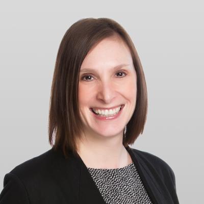 Allison Kerska, Global Vice President, Vantage Accounts at KellyOCG