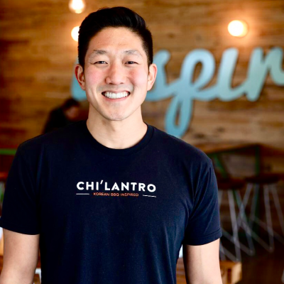 Jae Kim, Founder & Owner at Chi'Lantro LLC