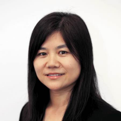 Julia Zhang, Senior Vice President, Student Recruitment and Business Development at PSB Academy Singapore