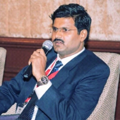 NRKS Chakravarthy, VP – Quality, Customer Insights & Analytics at Reliance Jio
