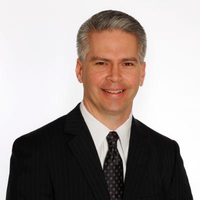 Craig Witsoe, CEO at Elo