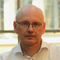 Vsevolod Gavrilov, Director Market Unit Russia at Volvo Penta