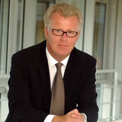 Urban Hofström, Director, Service Practice at Accenture